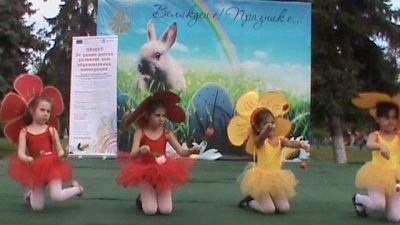 Великден - ДГ Червена шапчица - Габаре